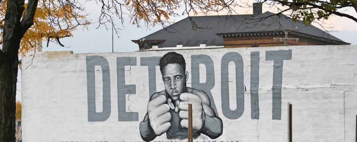 Detroit cosa vedere