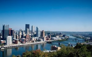 cosa vedere a Pittsburgh