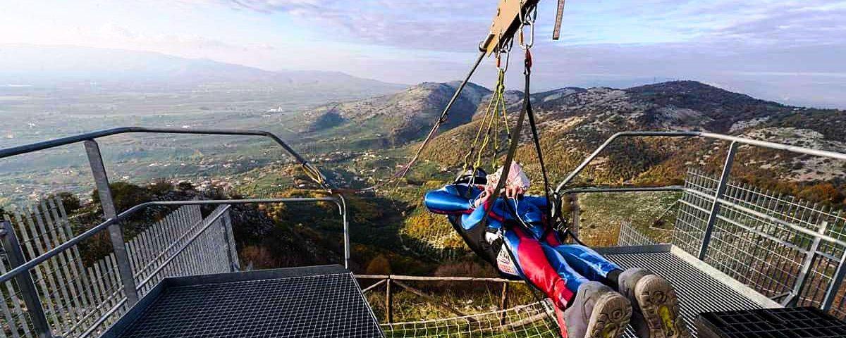 Zipline Italia