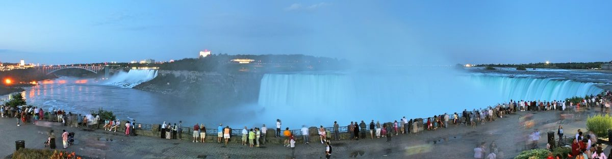 Cascate del Niagara quando andare (4)