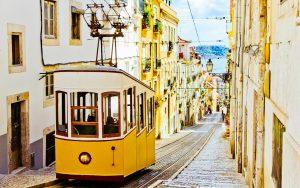 La più bella Capitale Europea