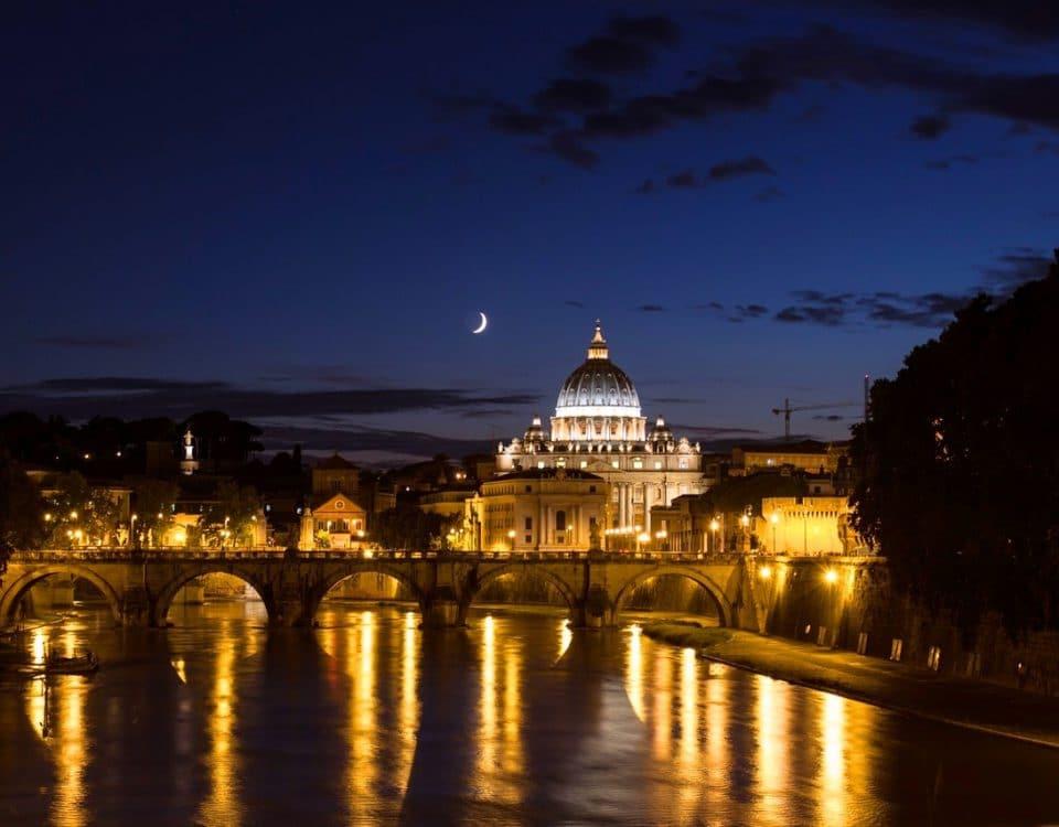 Dove scattare foto belle a Roma (1)