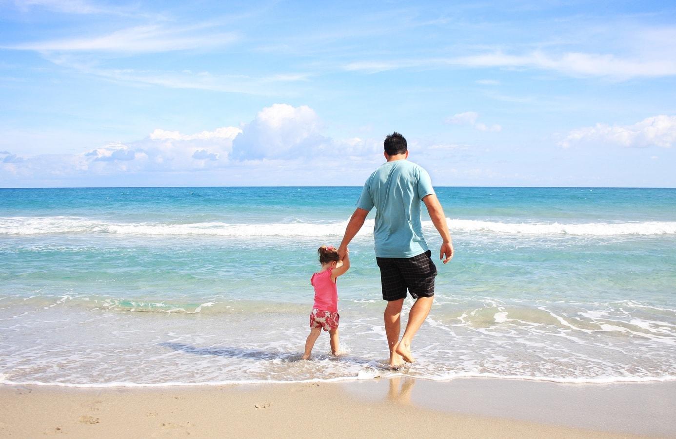 Vacanze per genitori single (3