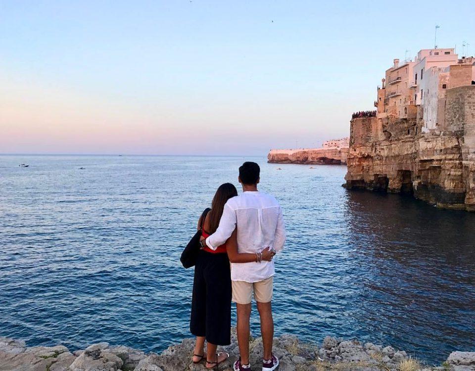 viaggi da fare in coppia