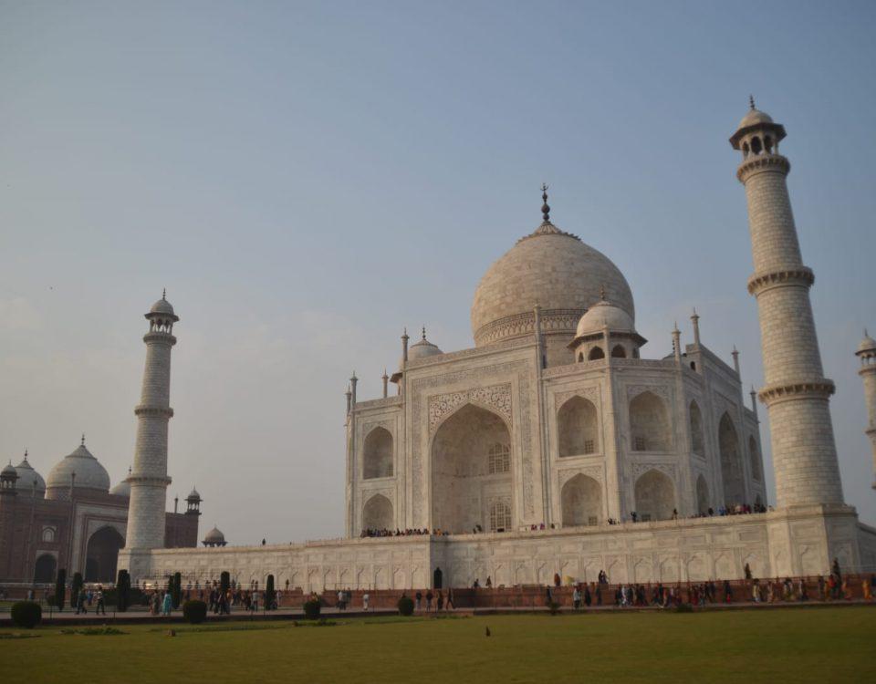 Cosa vedere in india in 10 giorni