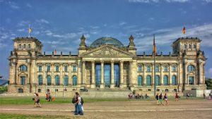 Berlino quartieri centrali