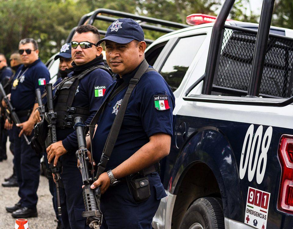 Città pericolose in Messico1-min