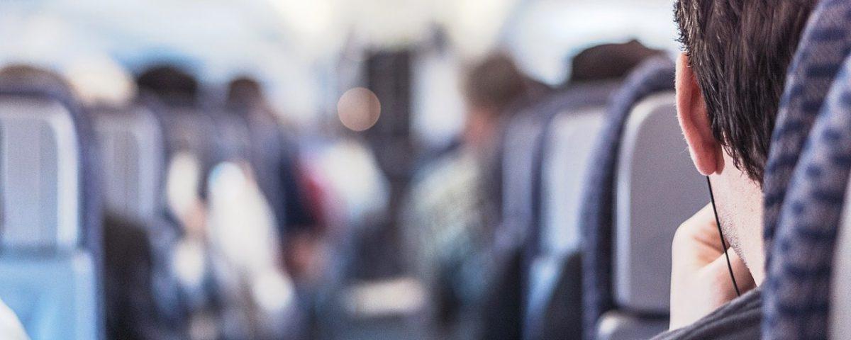 Come scegliere il posto sull'aereo-min