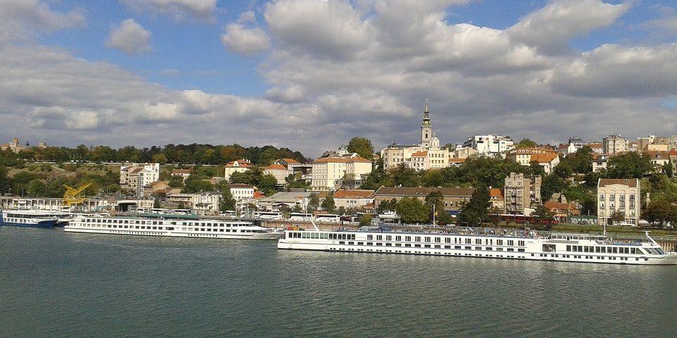 Serbia cosa vedere