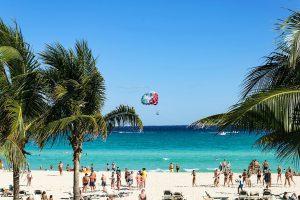 Yucatan, quando andare