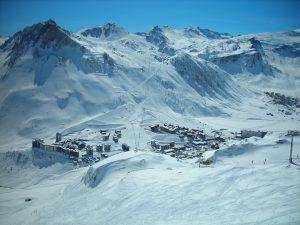 I migliori posti alpini dove sciare foto 2