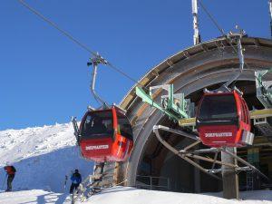 I migliori posti alpini dove sciare foto 4