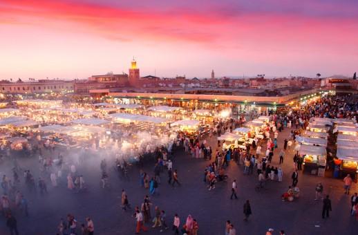 Marrakech pericolosa per le donne-min