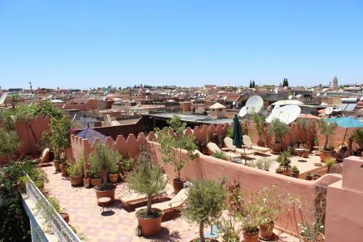 Marrakech pericolosa per le donne (4)