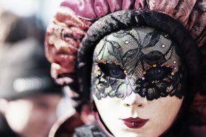 Carnevale particolare foto 3