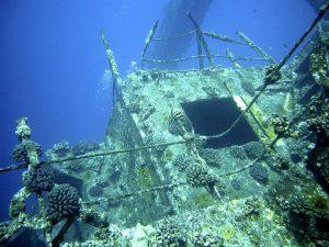 dove fare immersioni subacquee in Italia foto 2