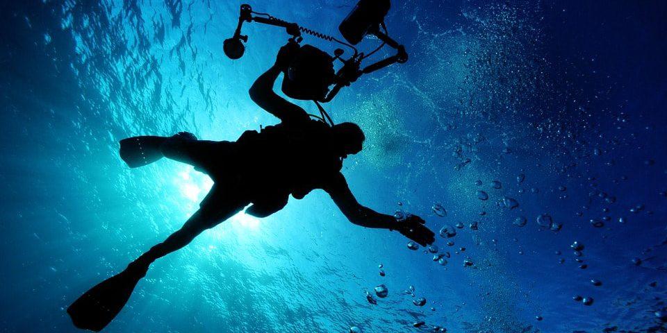 dove fare immersioni subacquee in Italia foto copertina