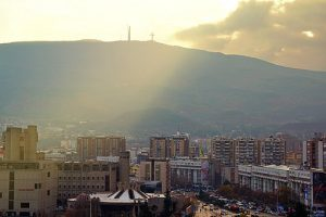 Capitali europee da visitare: Skopje foto 3