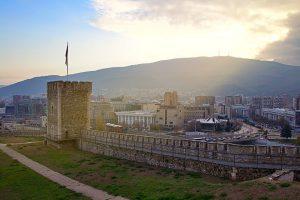 Capitali europee da visitare: Skopje foto 1