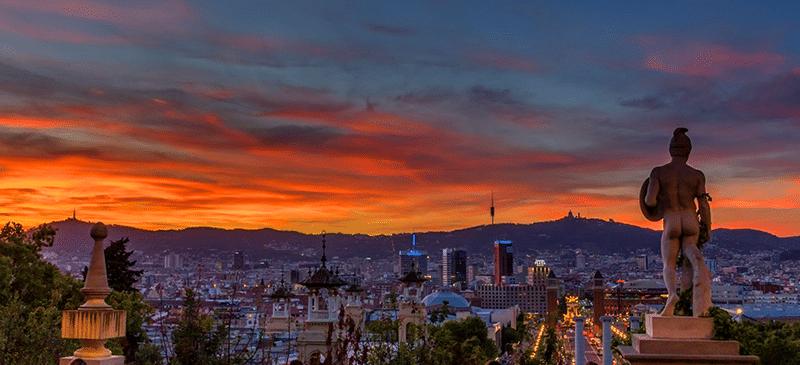 Quartieri pericolosi Barcellona: dove non è consigliabile camminare dopo mezzanotte