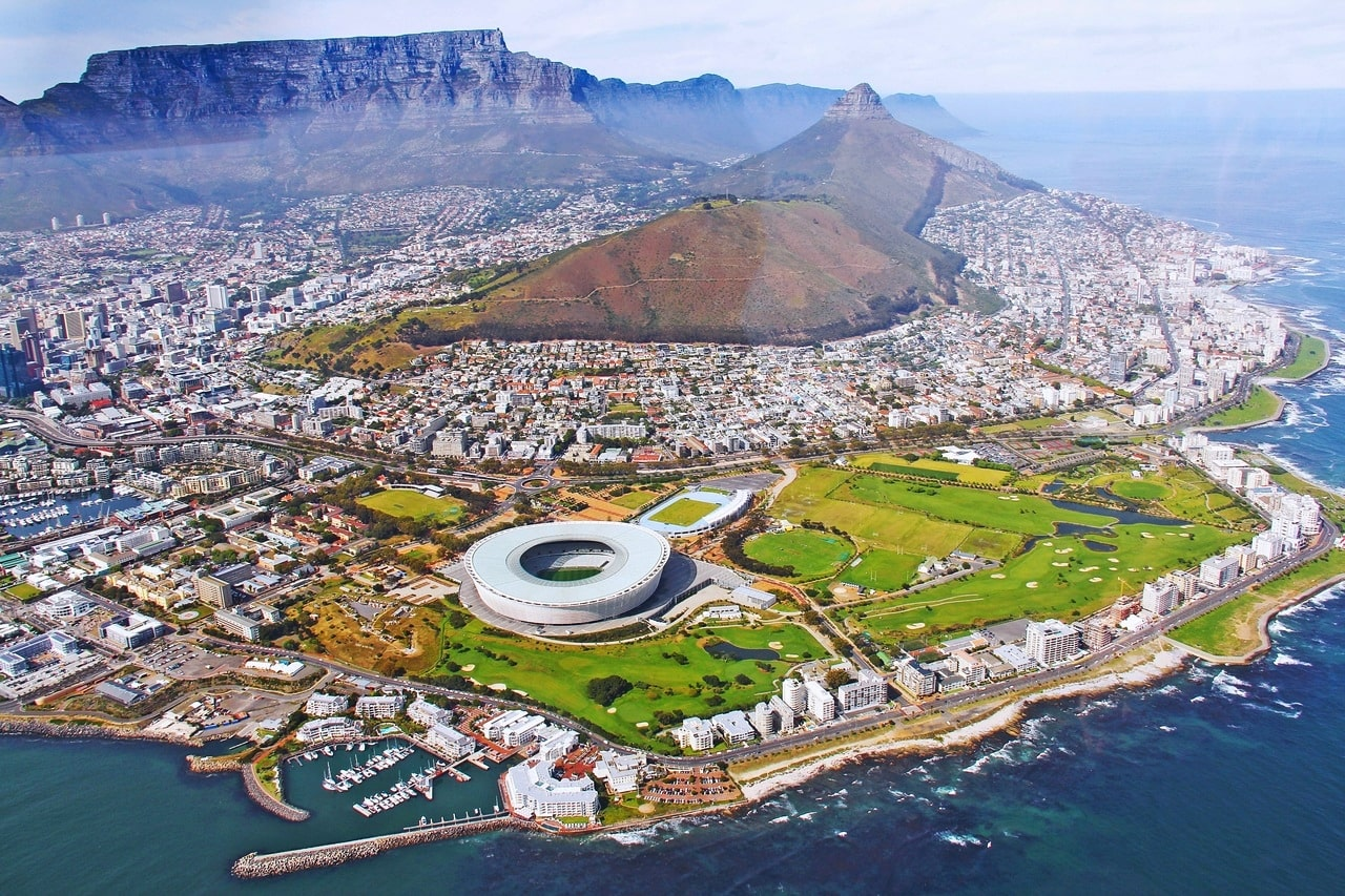le città più pericolose dell'africa