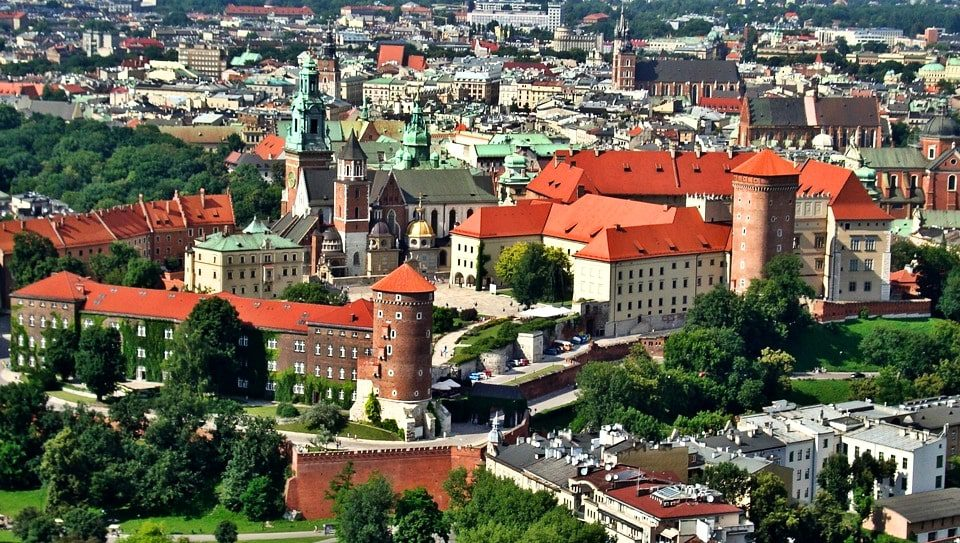 3 giorni a Cracovia quanto costa (3)
