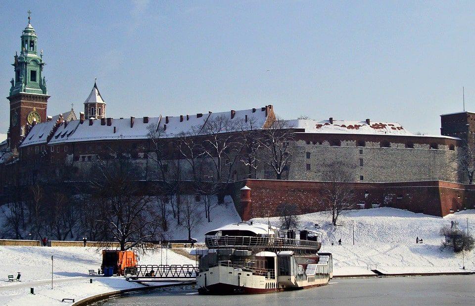 Come vestirsi a Cracovia a Gennaio (1)