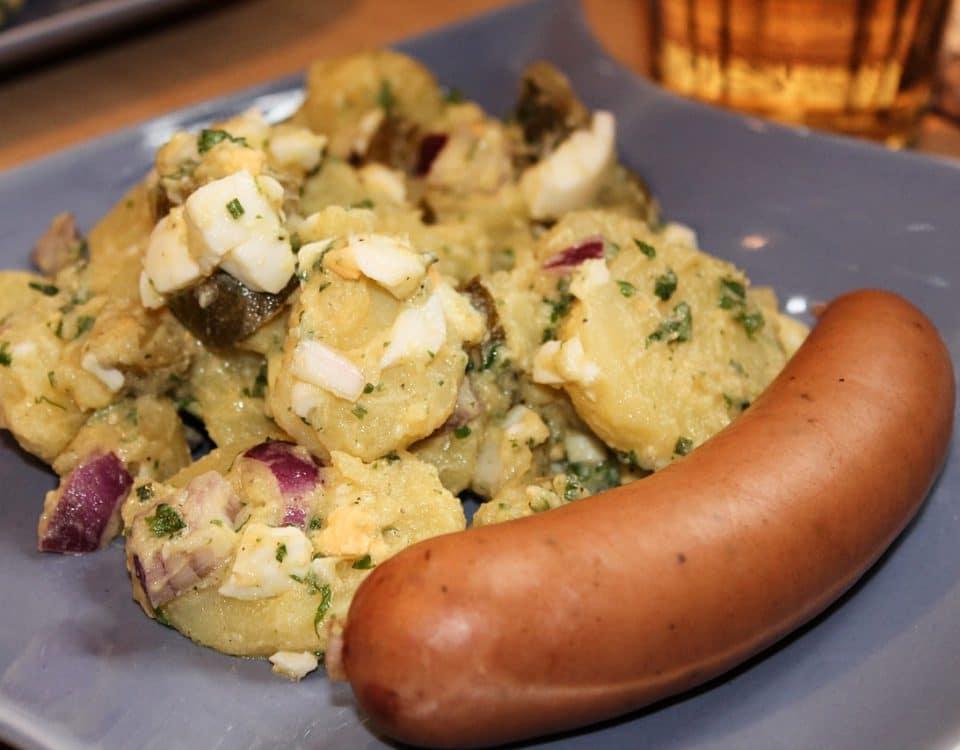Cosa mangiare a Cracovia
