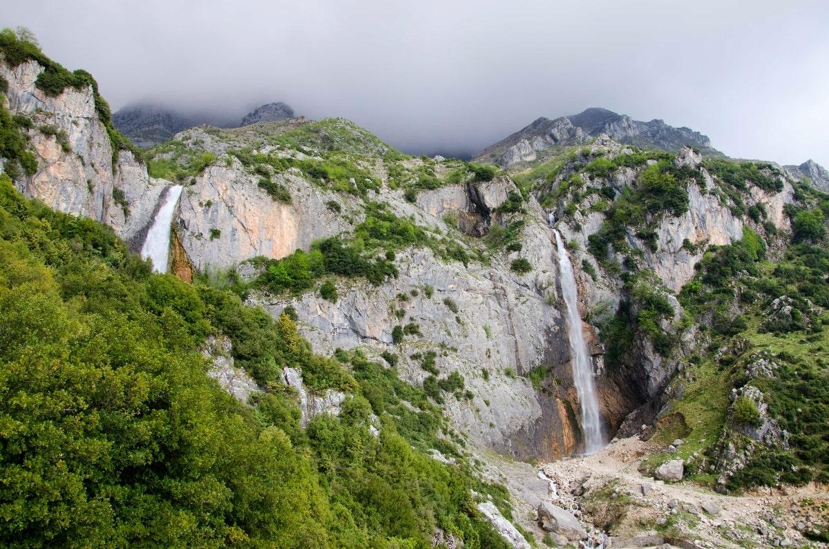Tzoumerka - Epiro