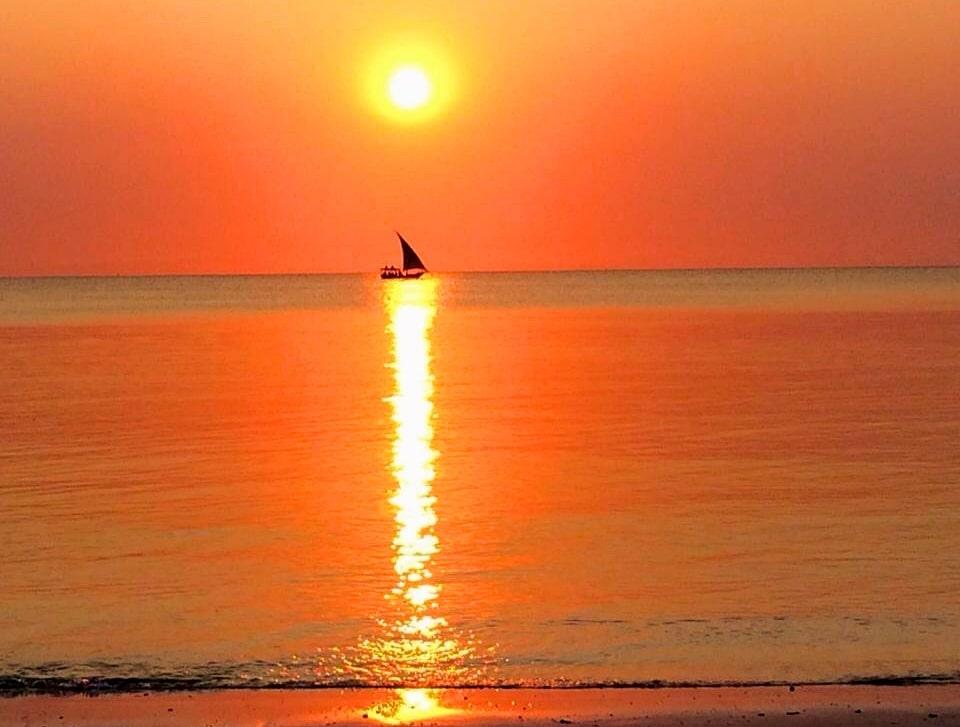 periodo migliore a Zanzibar