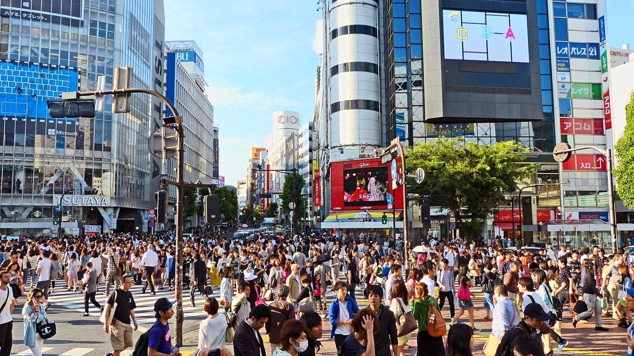 come organizzare 4 giorni a tokyo (4)