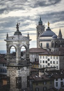 coronavirus viaggiare in italia bergamo foto 2