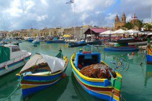 periodo migliore per andare a Malta foto 3