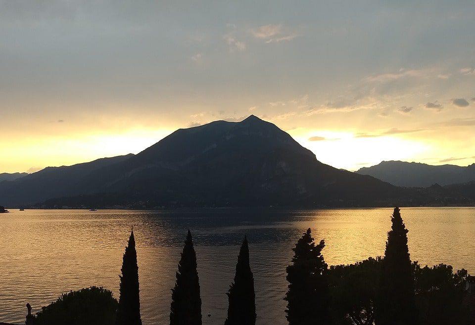 giornata sul Lago di Como