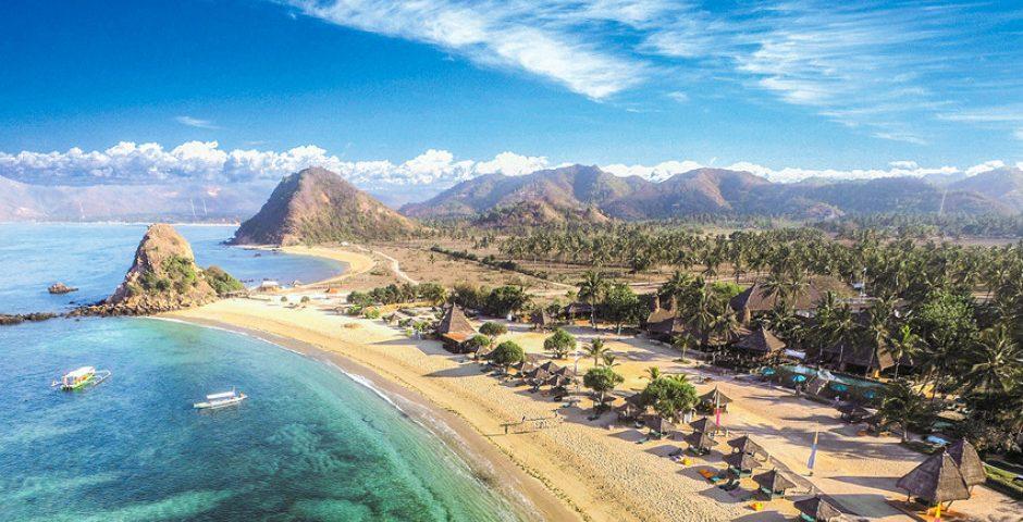 lombok quanti giorni