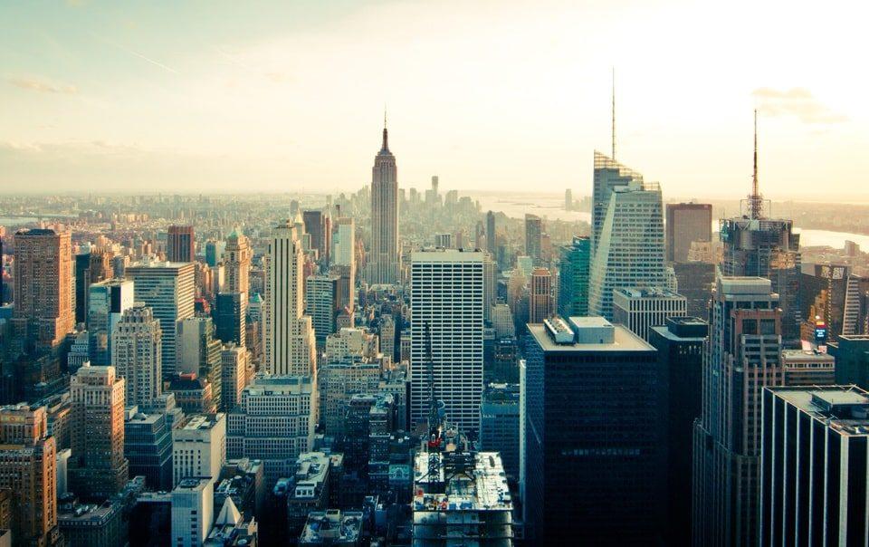 mete da abbinare a new york
