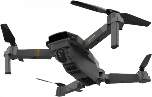 drone amatoriale