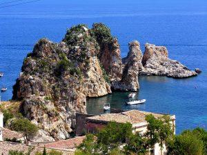 posti di mare tranquilli in italia