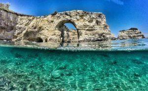 Quali sono le migliori spiagge del Salento foto 4