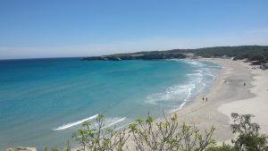 Quali sono le migliori spiagge del Salento foto 5