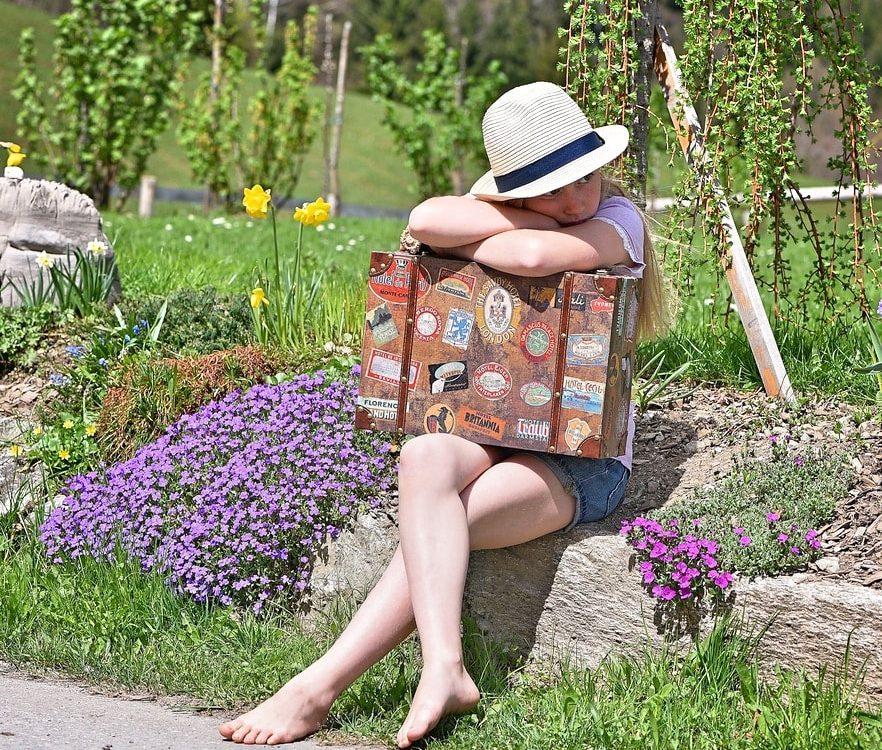 9. Depressione post viaggio – tristezza in vacanza: ecco la soluzione per curarle