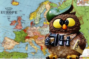 come creare un itinerario personalizzato